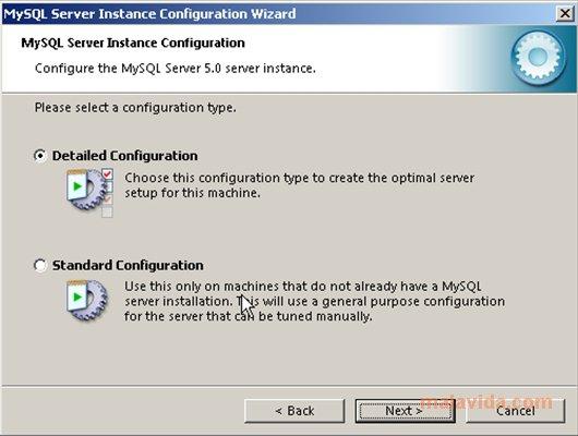 MySQL 5 App Latest Version for PC Windows 10