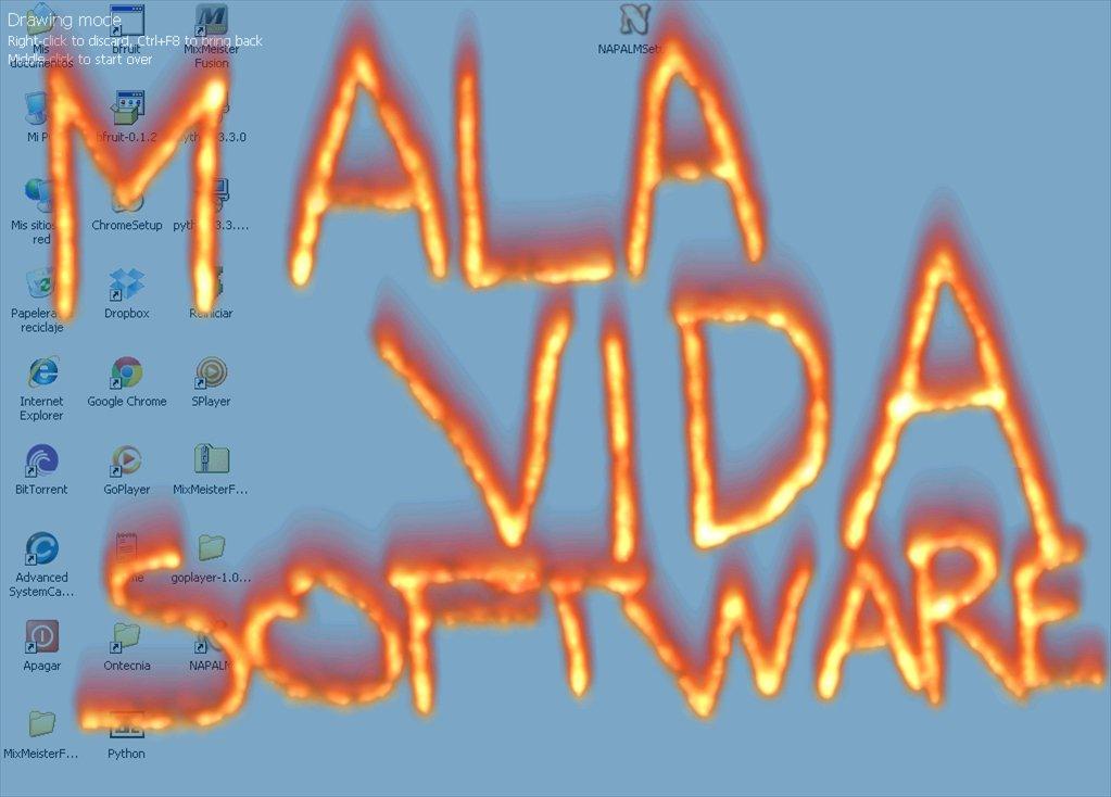Napalm App Latest Version for PC Windows 10