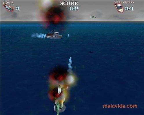 Naval Strike App Preview