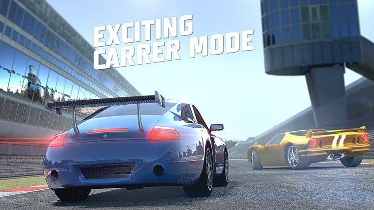 Need for Racing App Latest Version for PC Windows 10