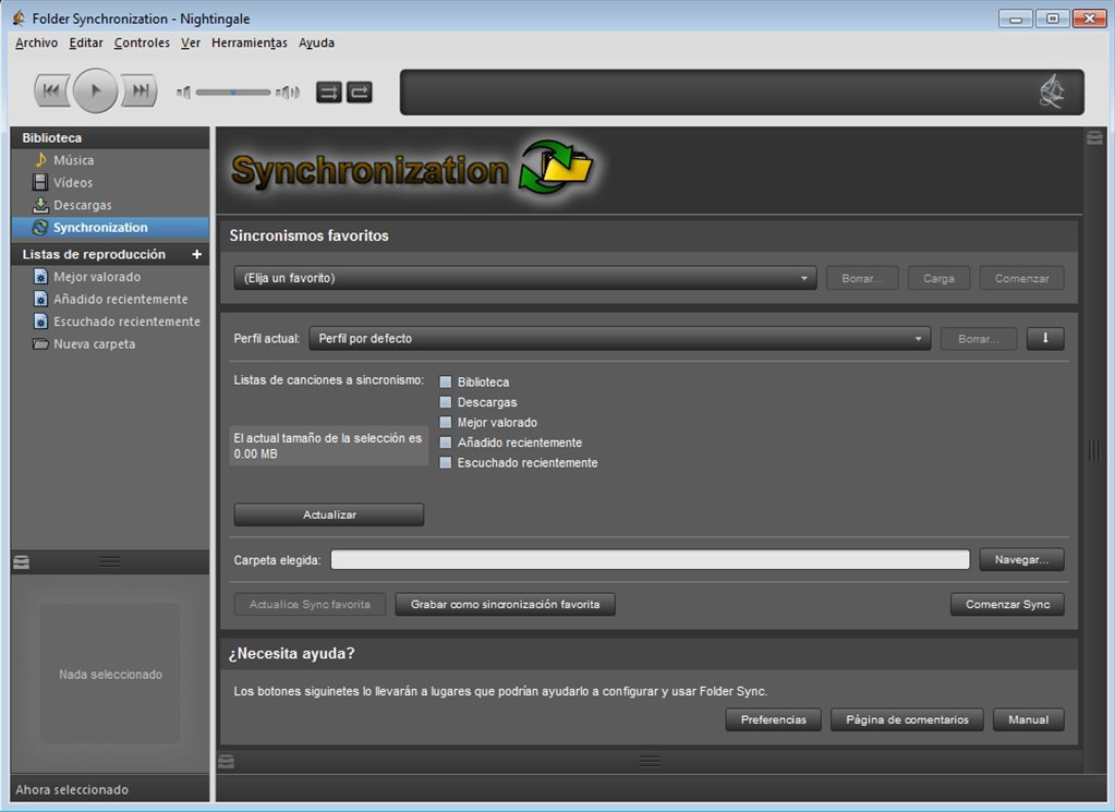 Nightingale App Latest Version for PC Windows 10