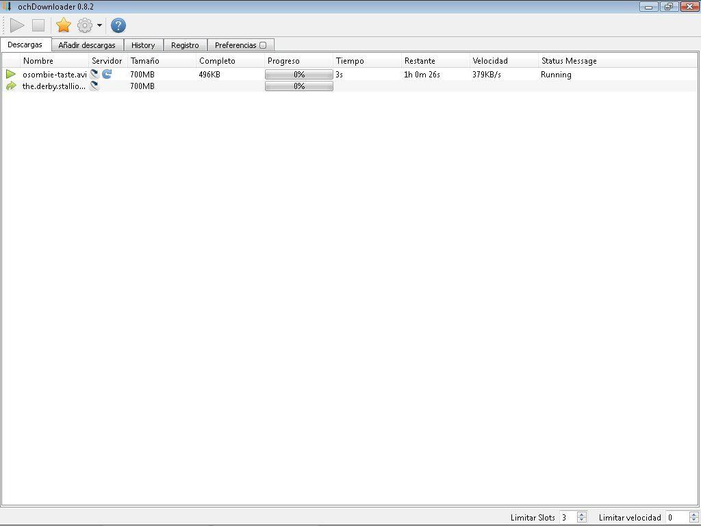 ochDownloader App Latest Version for PC Windows 10