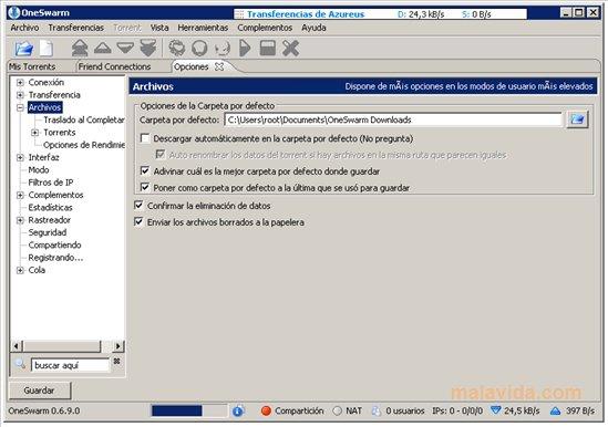 OneSwarm App Latest Version for PC Windows 10