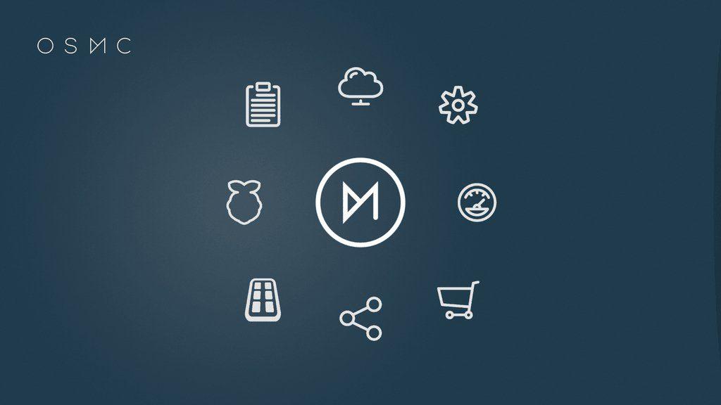 OSMC App Latest Version for PC Windows 10