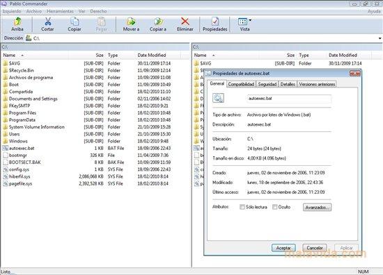 Pablo Commander App Latest Version for PC Windows 10