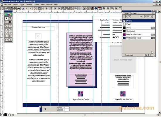 PageMaker App Latest Version for PC Windows 10
