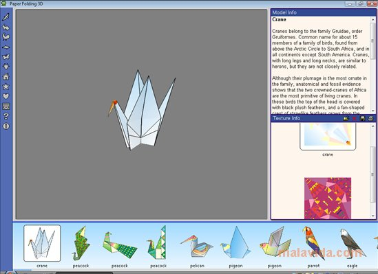 Paper Folding 3D App Latest Version for PC Windows 10