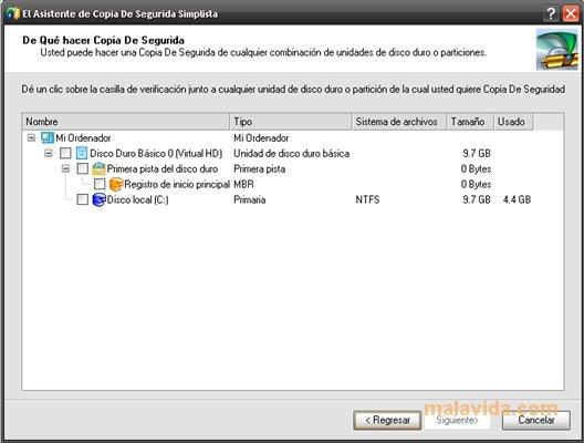 Paragon Drive Backup App Latest Version for PC Windows 10