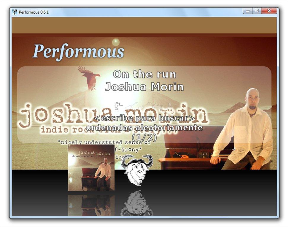Performous App Latest Version for PC Windows 10