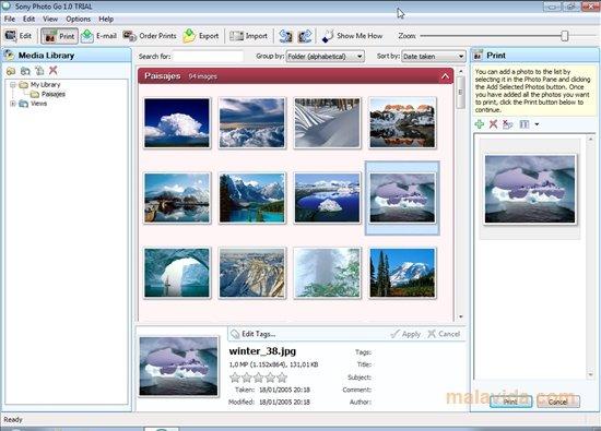 Photo Go App Latest Version for PC Windows 10
