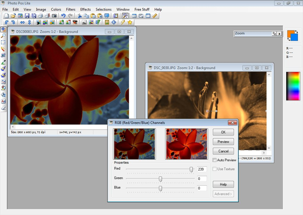 Photo Pos App Latest Version for PC Windows 10