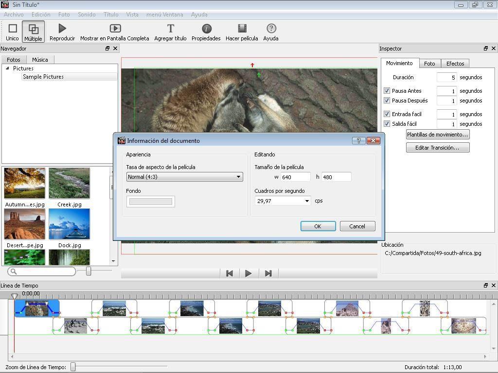 Photo to Movie App Latest Version for PC Windows 10