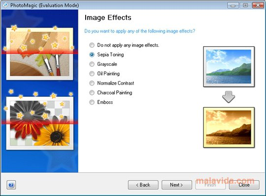 PhotoMagic App Latest Version for PC Windows 10