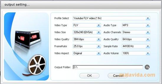Plato FLV to Video Audio Converter App Latest Version for PC Windows 10