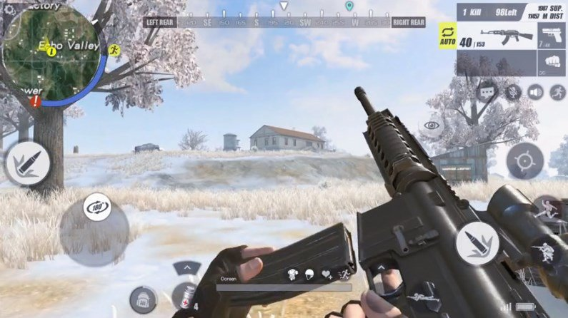 Rules of Survival App Latest Version for PC Windows 10