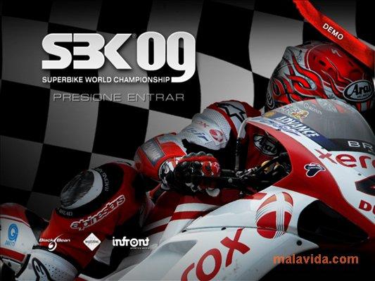 SBK Superbike World Championship 09 App Latest Version for PC Windows 10