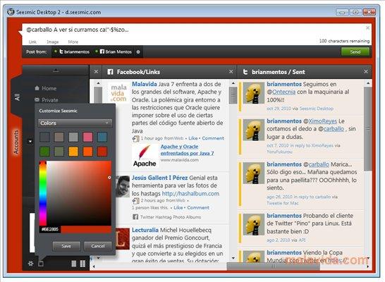 Seesmic Desktop App Latest Version for PC Windows 10