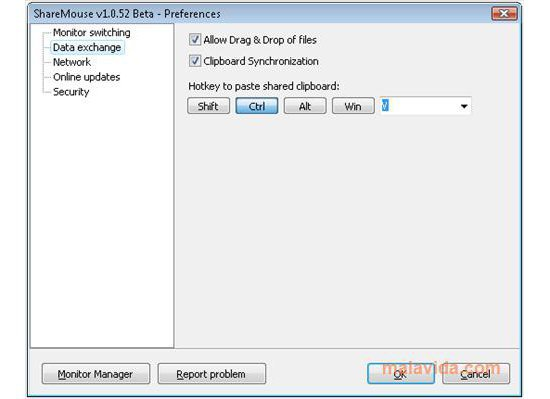 ShareMouse App Latest Version for PC Windows 10