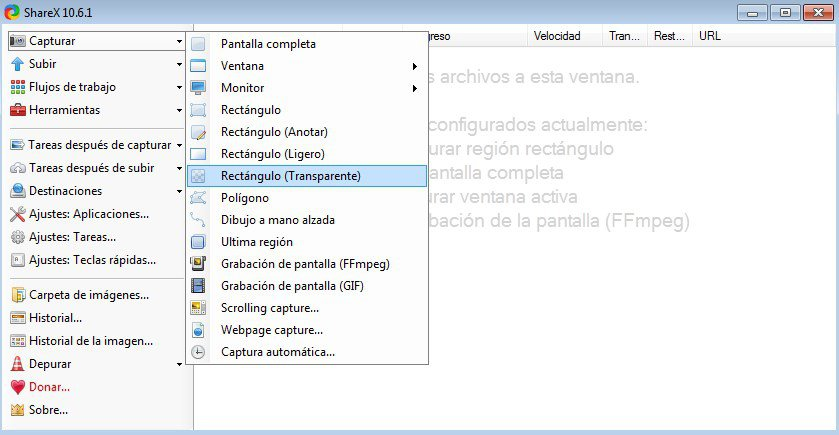 ShareX App Latest Version for PC Windows 10