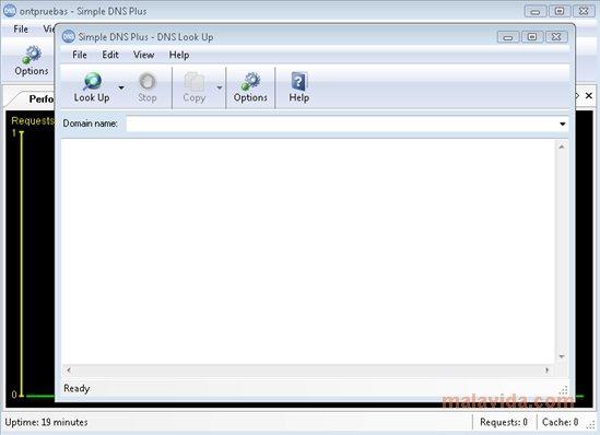 Simple DNS Plus App Latest Version for PC Windows 10