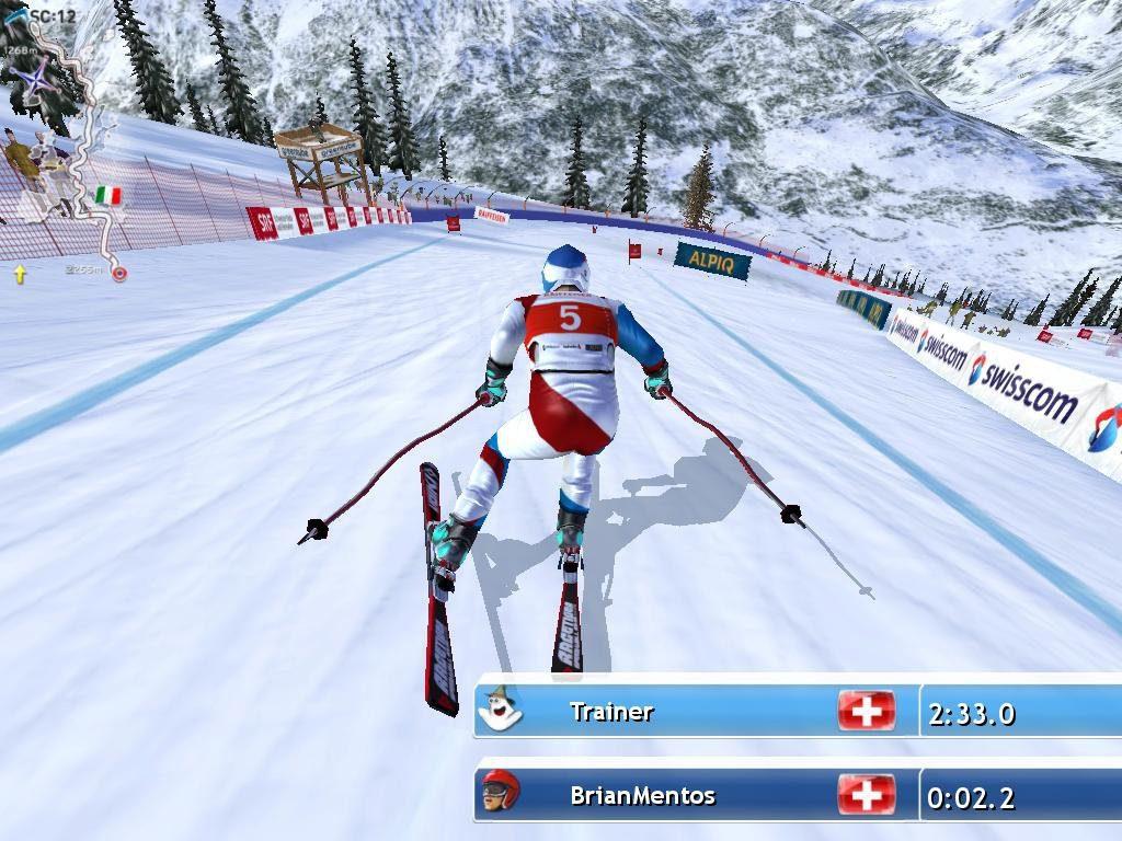 Ski Challenge App Latest Version for PC Windows 10