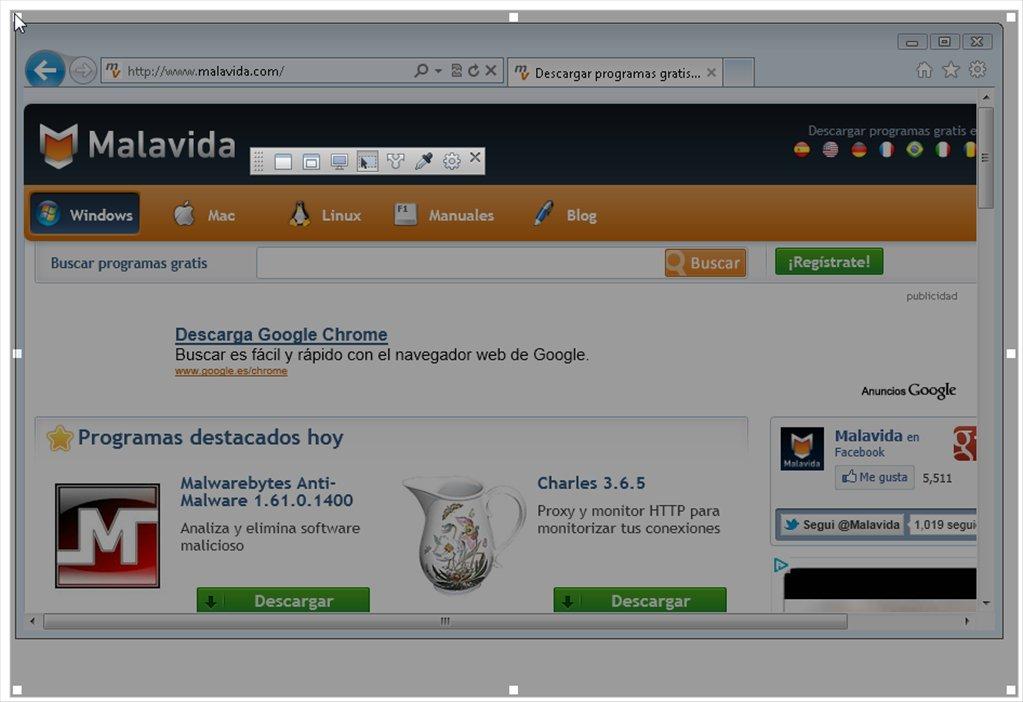 SnapCrab App Latest Version for PC Windows 10