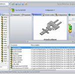 SolidWorks Explorer