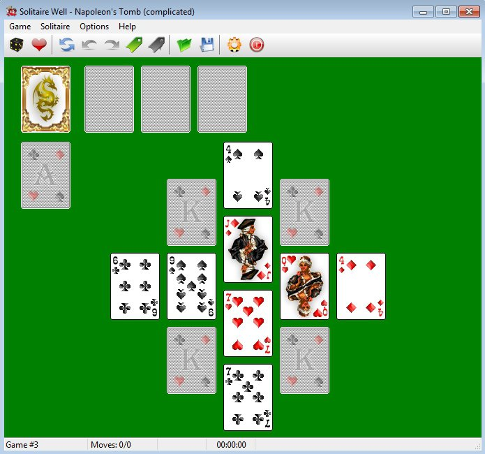 Solitaire Well App Latest Version for PC Windows 10