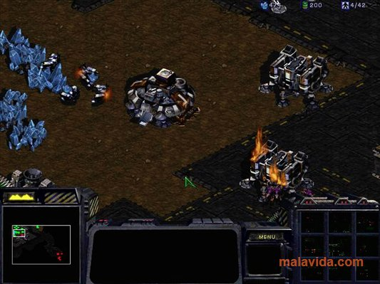 StarCraft App Latest Version for PC Windows 10