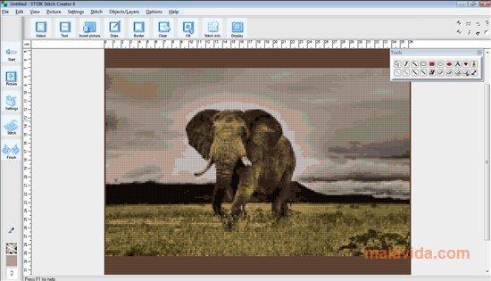 STOIK Stitch Creator App Latest Version for PC Windows 10