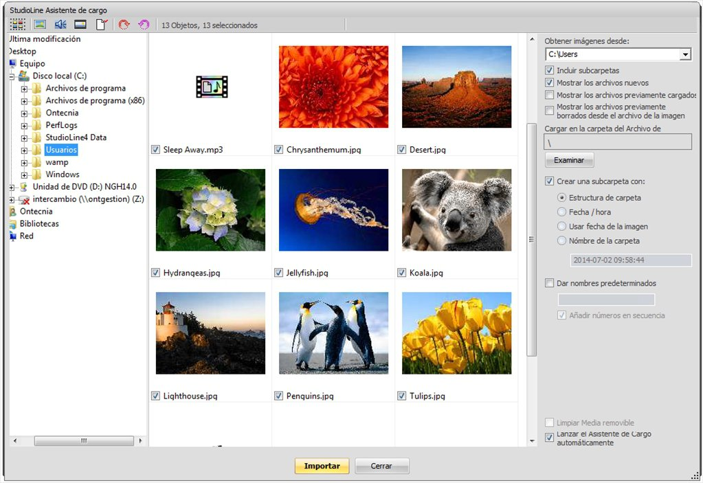StudioLine Photo Basic App Latest Version for PC Windows 10