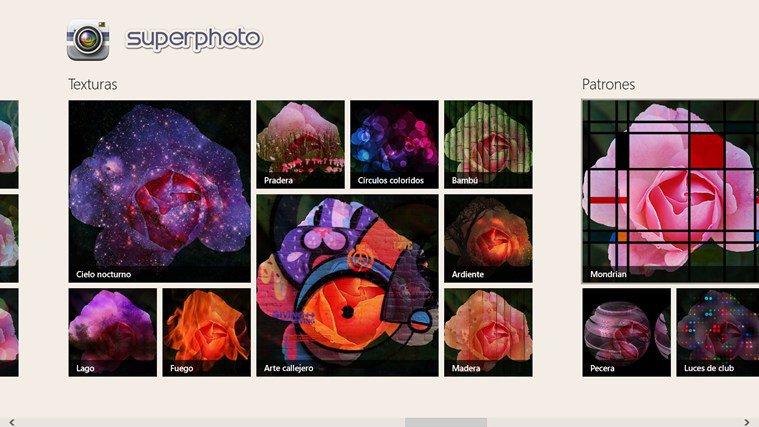 SuperPhoto App Latest Version for PC Windows 10