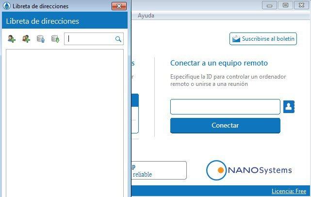 Supremo App Latest Version for PC Windows 10
