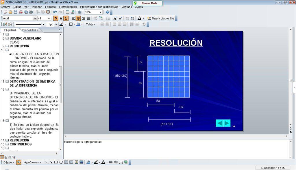 ThinkFree Office App Latest Version for PC Windows 10