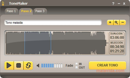 ToneMaker App Latest Version for PC Windows 10