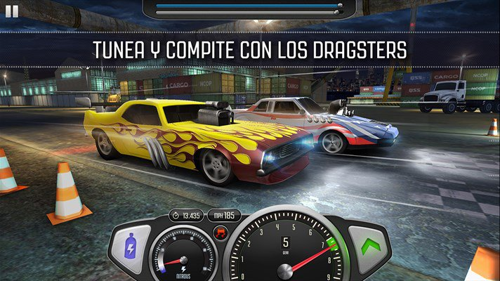 Top Speed: Drag & Fast Racing App Latest Version for PC Windows 10