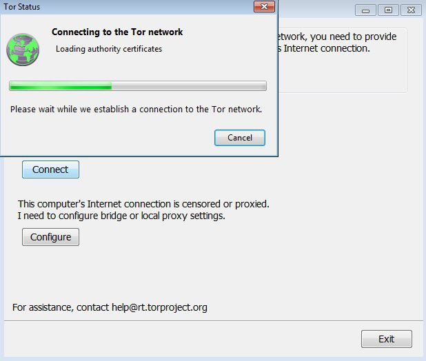 Tor Messenger App Preview