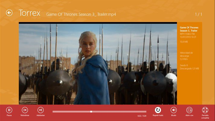 Torrex Pro - Torrent Downloader App Latest Version for PC Windows 10