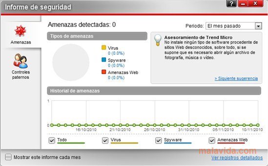 Trend Micro Internet Security App Preview