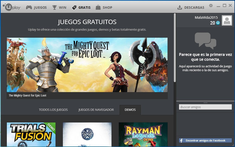 Ubisoft Club Uplay App Free Download For Pc Windows 10