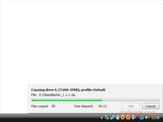 USBFlashCopy App Latest Version for PC Windows 10
