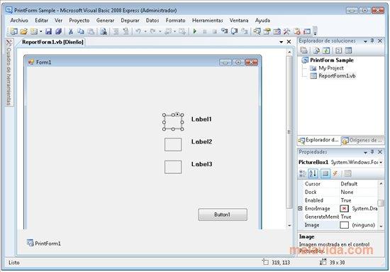 Visual Basic Power Packs App Latest Version for PC Windows 10