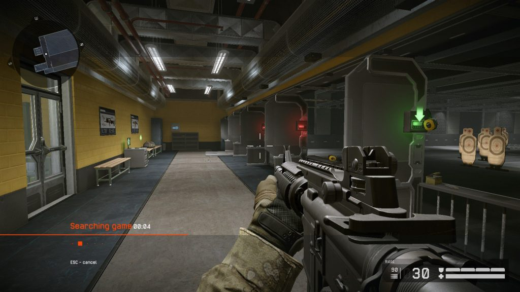 Warface App Preview