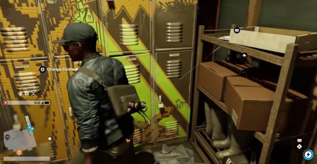 Watch Dogs 2 App Preview