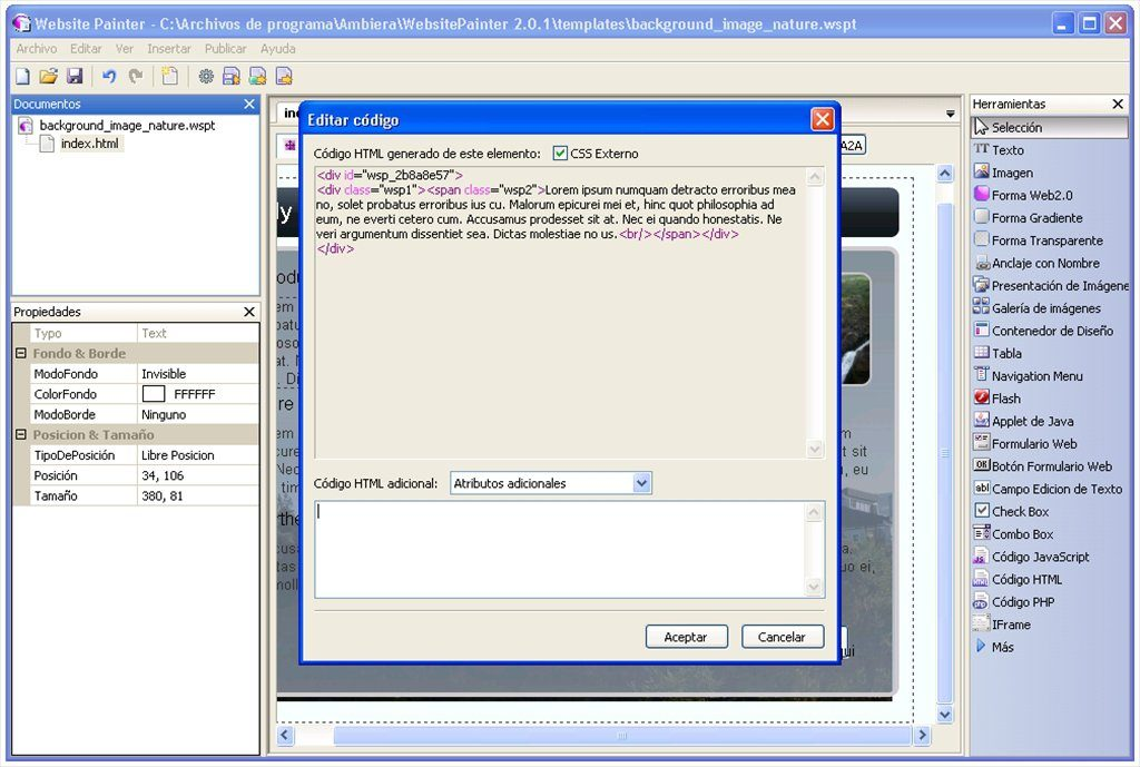 Website Painter App Latest Version for PC Windows 10