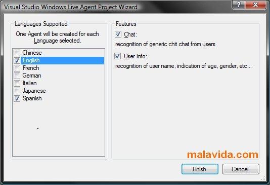 Windows Live Agents App Latest Version for PC Windows 10