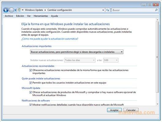 Windows Update Agent App Preview