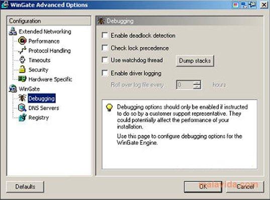 WinGate App Latest Version for PC Windows 10