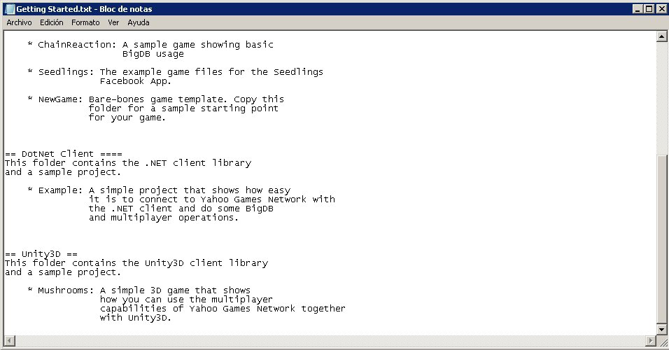 Yahoo Games Network SDK App Latest Version for PC Windows 10