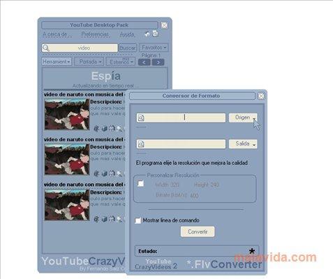 YouTubeCrazyVideos App Latest Version for PC Windows 10